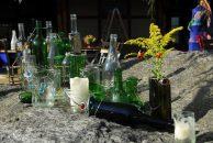 Glasupcycling